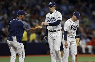 Tampa Bay try: Rays expand roles for 2-way players in minors