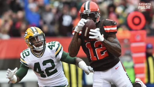Josh Gordon trade low-risk, high-reward for Patriots
