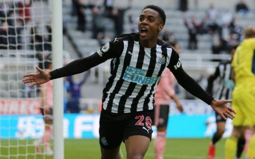 Newcastle United to offer £9m star to Arsenal in bid to complete Joe Willock transfer