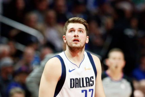 Luka Doncic, Trae Young Headline 2019 All-Rookie Team