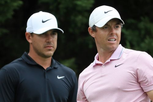 Rory McIlroy responds to Brooks Koepka diss: He's not wrong