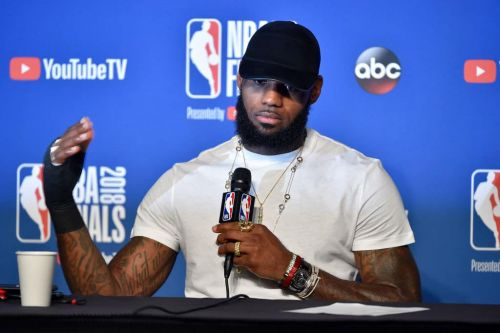 Report: Cavs Won't Know LeBron James' Decision By the NBA Draft