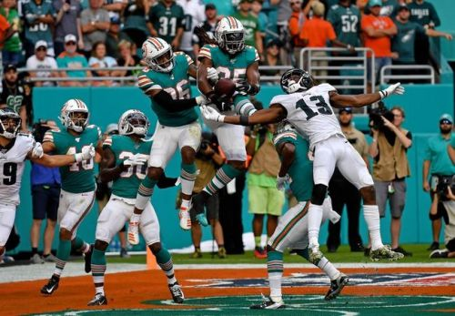 New York Jets vs. Miami Dolphins - 12/8/19 NFL Pick, Odds, and Prediction