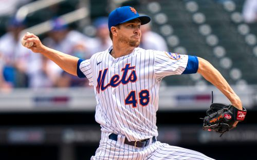 Mets vs. Phillies prediction: Jacob deGrom won't get support again