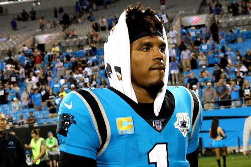 Cam Newton trade whispers begin with significant AFC interest