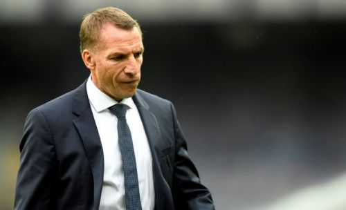 'Remarkable' Leicester can reach Champions League: Rodgers