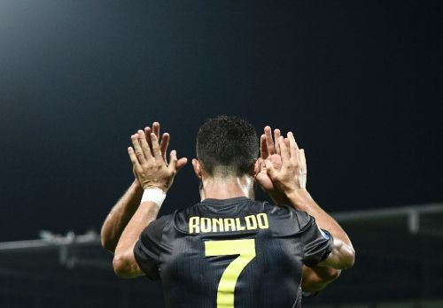 Ronaldo turns to Juventus challenge after FIFA best player snub