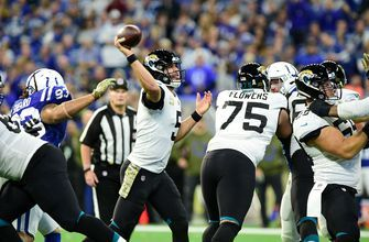 Jaguars in urgent need of solutions after 5th straight loss