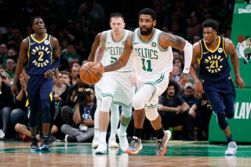 NBA playoffs best bets: Breaking down odds, picks to make for Friday, April 19