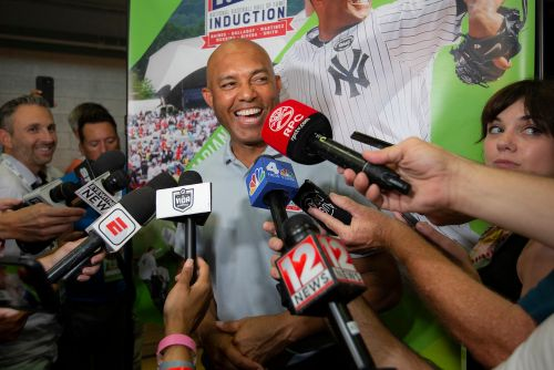 Mariano Rivera's Hall of Fame speech is getting perfect treatment