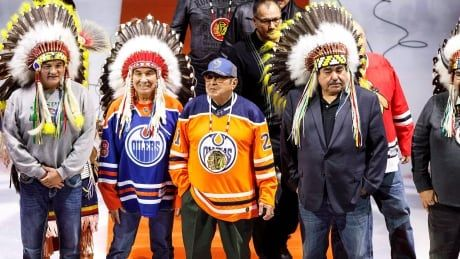Sasakamoose remembered as pioneer who paved the way for Indigenous hockey players