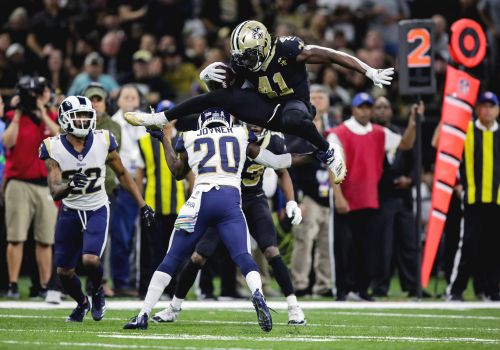 Rams at Saints NFC Championship Game preview: Which high-powered offense will prevail?