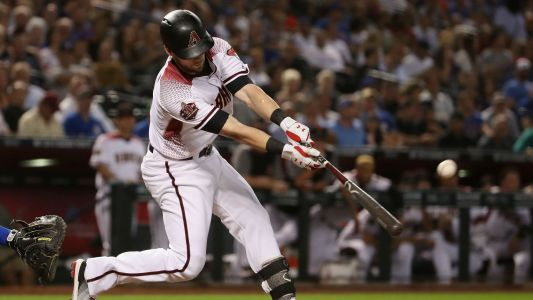 MLB wrap: Diamondbacks rout Cubs to remain in postseason picture