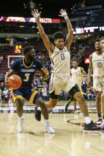 Indiana Hoosiers vs. Florida State Seminoles - 12/3/19 College Basketball Pick, Odds, and Prediction
