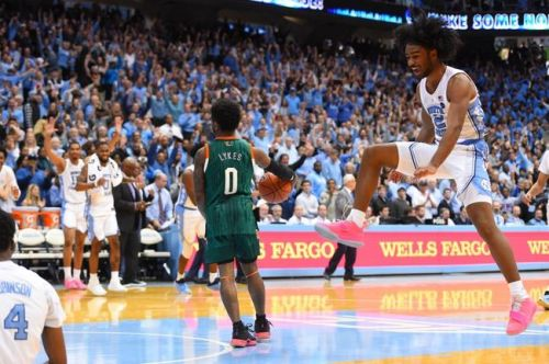 North Carolina Tar Heels vs. Miami-Florida Hurricanes - 1/25/20 College Basketball Pick, Odds & Prediction