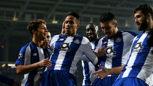 'It's fantastic from Real Madrid' - Casillas convinced Porto team-mate Militao will succeed