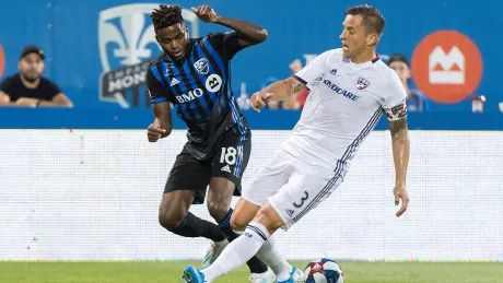 Impact 'disgusted' after franchise-worse 3-goal collapse results in shared spoils with FC Dallas