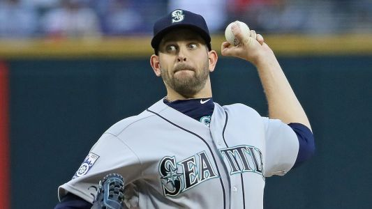 MLB trade rumors: Astros interested in dealing for Mariners' James Paxton