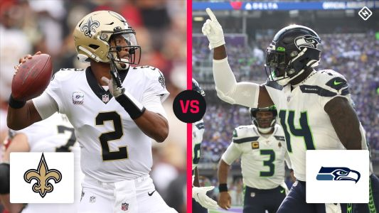 Saints vs. Seahawks odds, prediction, betting trends for NFL 'Monday Night Football'