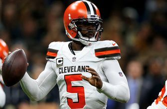Shannon Sharpe: 'This is definitely a must win game for Tyrod Taylor'