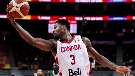 Amid buzz of NBA players, rock-solid Melvin Ejim a stalwart of Canada's men's basketball team