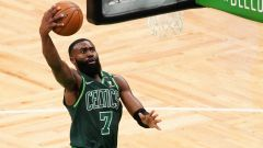 Brad Stevens Knows Jaylen Brown-Less Celtics Must Reinvent Themselves