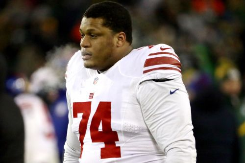 Ereck Flowers exposed by a former Giants teammate
