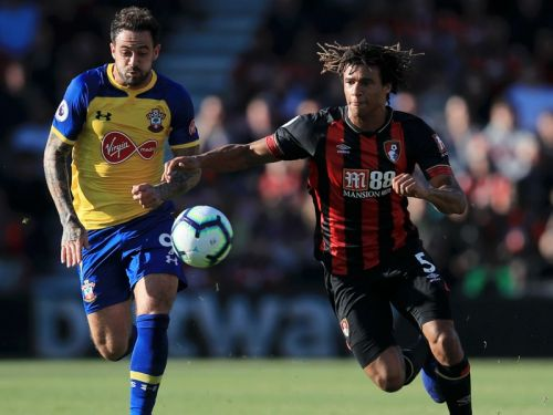 Bournemouth 0 Southampton 0: Howe's side stifled by Saints