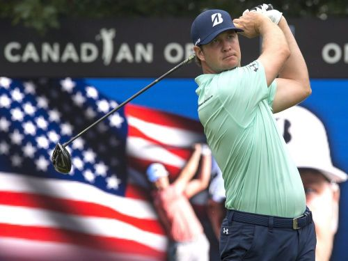 Capable of being got: Early Canadian Open leaders prove Glen Abbey can be overwhelmed