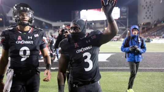 See where Cincinnati Bearcats stand in latest AAC football power rankings