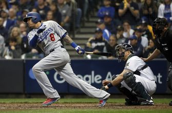 Padres buzzing over impending arrival of Manny Machado