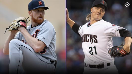 Today's Daily Fantasy Baseball Rankings: Best starting pitchers, streamers for Tuesday, May 21