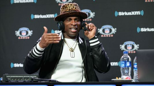 Deion Sanders bashed by fans, players for anti-athlete take on COVID-19 opt-outs