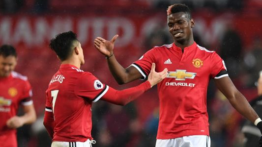 Ince tells Mourinho to stop being boring & release the shackles on Pogba & Alexis
