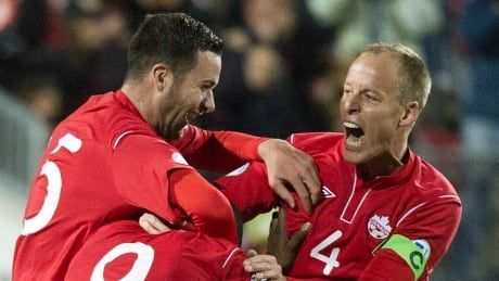 Veteran Canadian soccer player David Edgar to retire at end of year