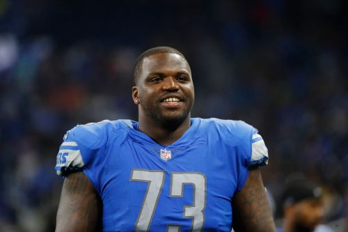 Browns sign OL Greg Robinson, former No. 2 pick by Rams