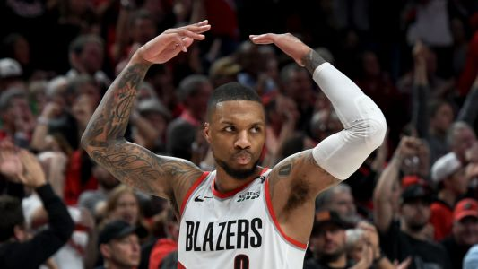 Damian Lillard expected to get supermax extension after conference finals run, report says