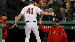 Red Sox Wrap: Mariners' 10th Inning Rally Hands Boston Loss In Extras