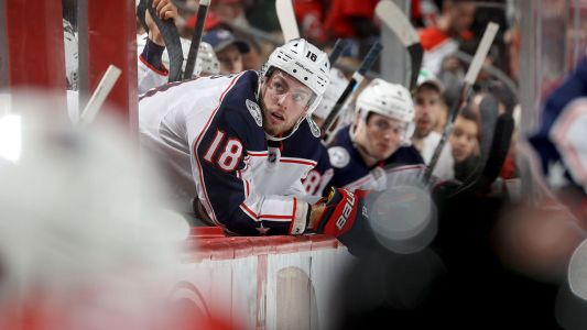 Blockbuster! Picking winners and losers from Laine-Dubois trade