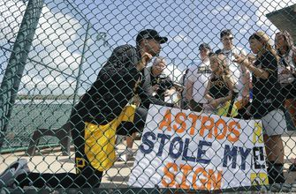Pirates' Archer scratched from start due to neck tightness