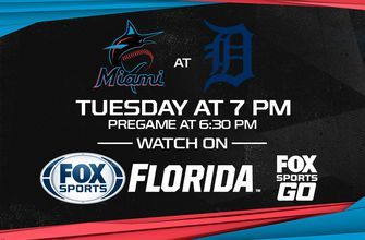 Preview: Caleb Smith leads streaking Marlins into series in Detroit