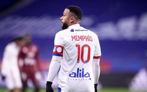 Manchester United had perfect opportunity to scupper Memphis Depay's move to Barcelona