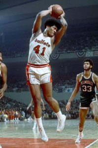 Hall-Of-Famer Wes Unseld Passes Away