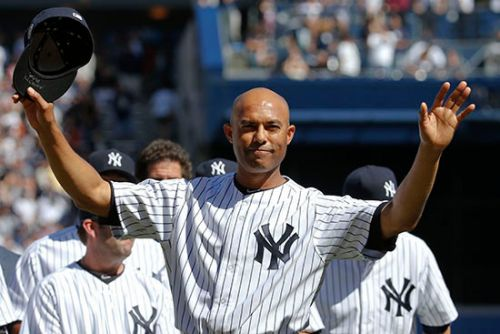 Hall voters must finally get it right with Rivera and ex-Yankees mate