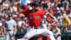 Red Sox Notes: Adam Ottavino 'Stunned' After Yankees Comeback Win