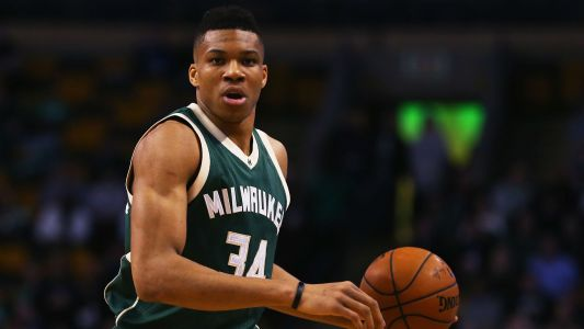 Giannis Antetokounmpo suspended one game for head-butting Moritz Wagner