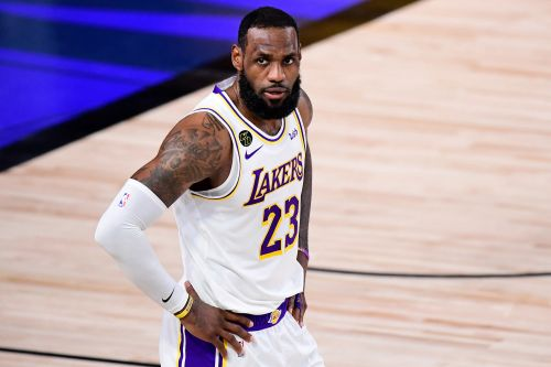 Massive LeBron James question among biggest NBA storylines