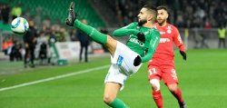 All on the line for Les Verts