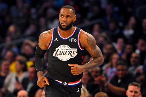 LeBron James healthy and focused on Lakers stretch run after All-Star win