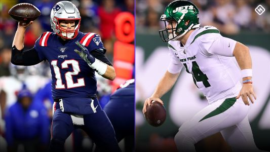 Monday Night Football Betting Preview: Patriots-Jets odds, trends, pick